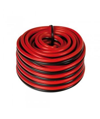 Cavo elettrico a due fili - 0,75 mm² x 5 m