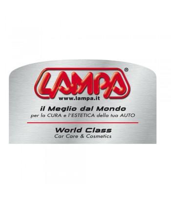 Espositore singolo F12 - Testata Lampa