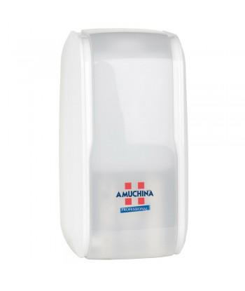 Dispenser automatico, per dosaggio di gel e saponi