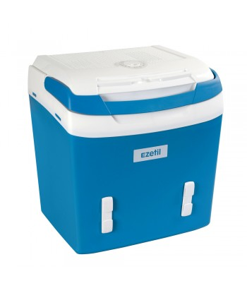 Ezetil, frigorifero 24 litri - 12V+230V  - (-17°C*)