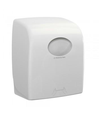Dispenser in plastica per asciugamani di carta in rotolo XL
