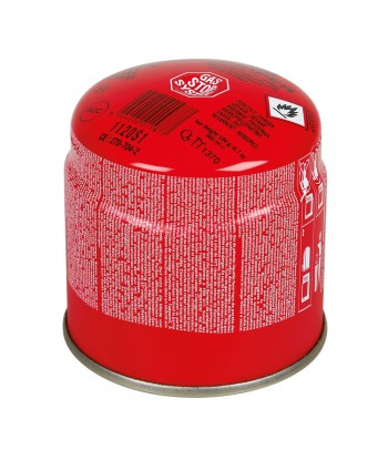 Cartuccia gas butano, 360 ml, 190 g