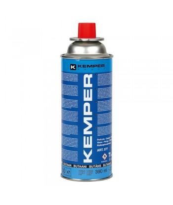 Cartuccia gas butano, 390 ml, 227 g