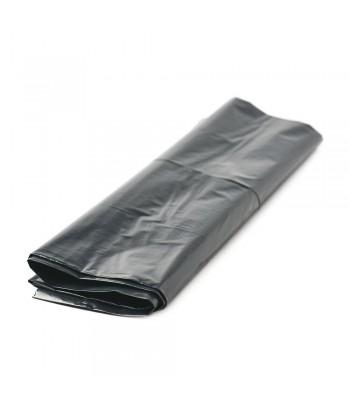 Set 20 kg, sacchi neri per pattumiera, sfusi in scatola - 72x110 cm
