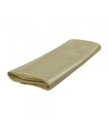 Set 20 kg, sacchi ambra professionali per raccolta differenziata, sfusi in scatola - 90x120 cm