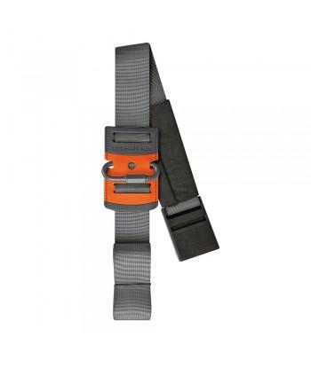 Safety belt solution, guida per cinture di sicurezza posteriori