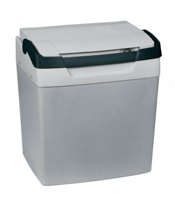 T-Tech 25, frigorifero 25 litri - 12/24V+230V - (-18-24°C*)