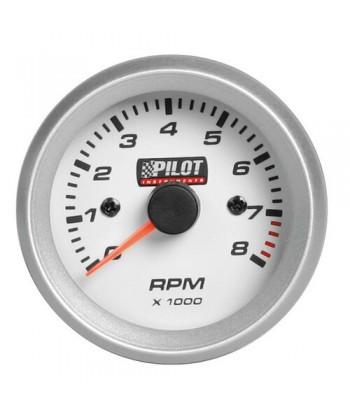 "Contagiri 0-8000 RPM - Ø 2""..."
