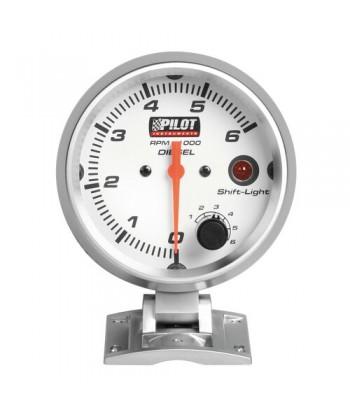 Contagiri diesel 0-6000 RPM...