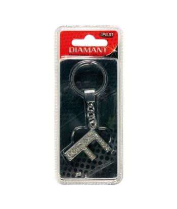 Portachiave Diamant - F