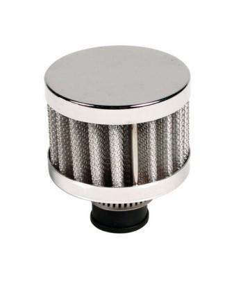 Filtro aria cilindrico Ø 12 mm
