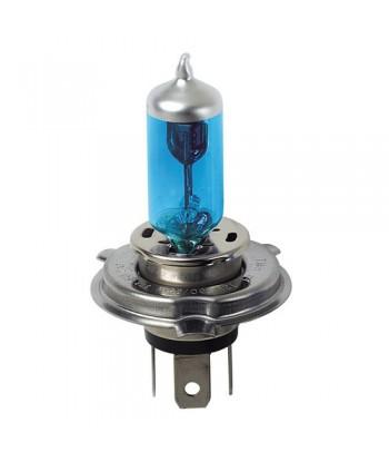 12V Lampada alogena Blu-Xe...