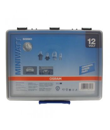 12V Miniwatt, box assortito...
