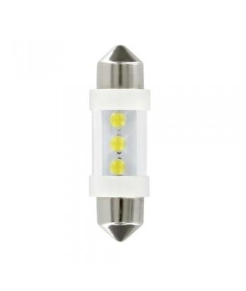 12V Lampada siluro 3 Led -...