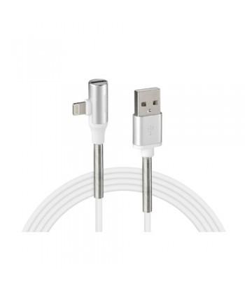 Cavo 90° Usb - Apple 8 Pin...