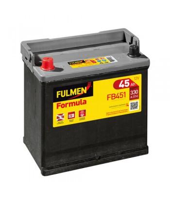 Batteria 12V - Fulmen...