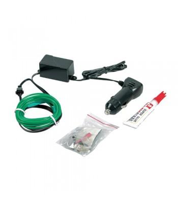 EL String-Light 12V - 100...