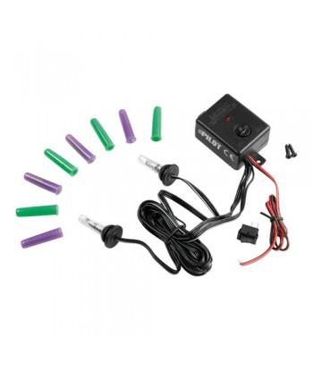 Safety Car Strobe Light 12V