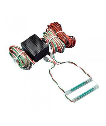 Safety Car Strobo Lights II...