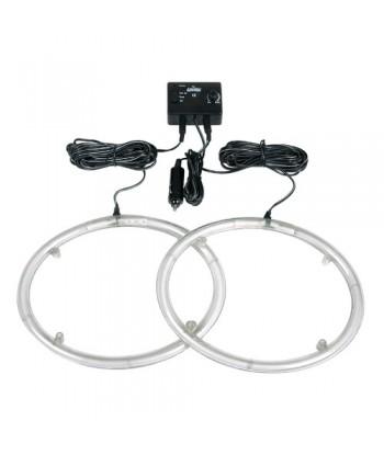 NR-1523, Neon Rings 12V -...