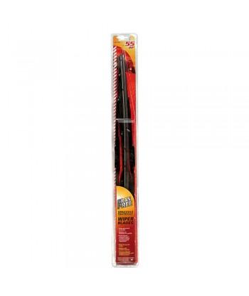 """Gran-Pree, spazzole tergicristallo - 55 cm (22"""") - 2 pz"""
