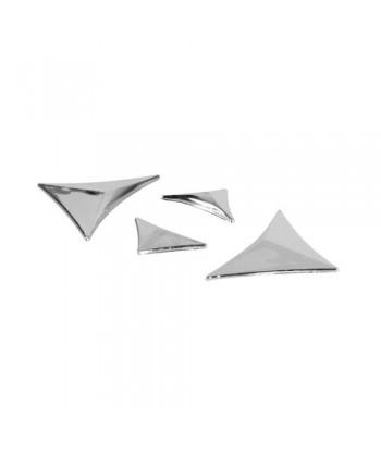 3D decoration kit - Tri-Star