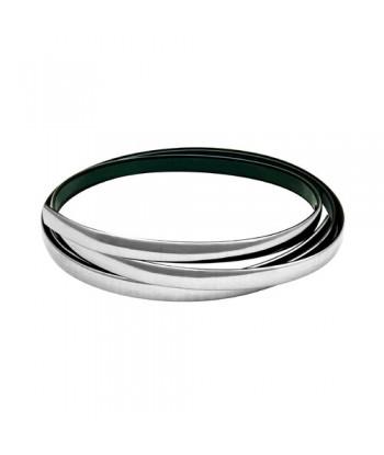 Profilo adesivo cromato - 4...