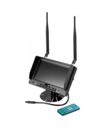 """M4, Monitor LCD 7""""..."""