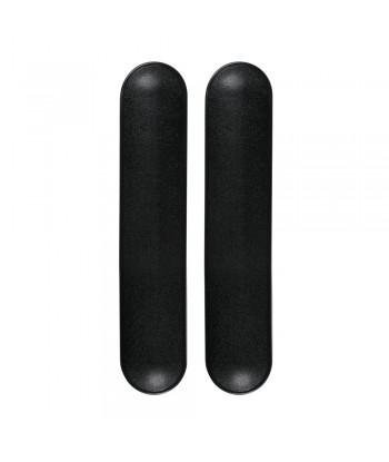 Protezione paraurti - BP25 - 250x52 mm - Nero