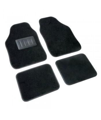 Basic, serie tappeti in moquette universali, 4 pz