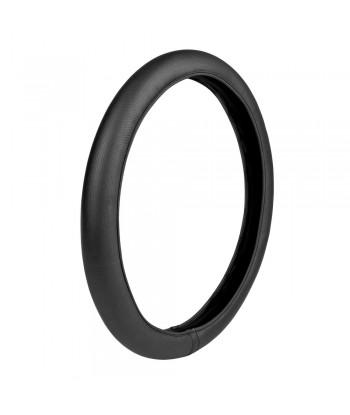 Skin-Cover, coprivolante elasticizzato in Skeentex - Nero - S - Ø 35/37 cm