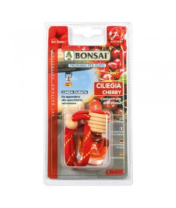 Bonsai, deodorante - Ciliegia