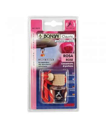 Bonsai, deodorante - Rosa