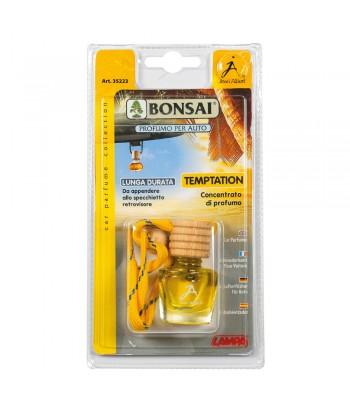 Bonsai, deodorante - Temptation