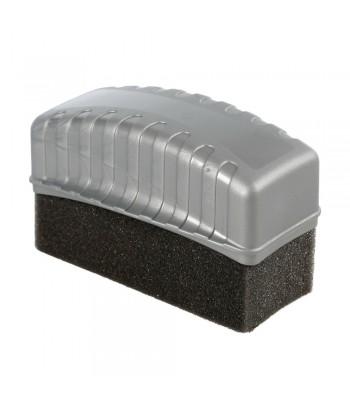 Spugnetta per applicazione lucida pneumatici - 10,5x6x6 cm