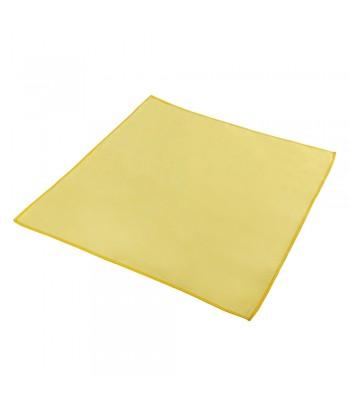 Pro-Clean - 40x40 cm - Panno lucidatura - Tessuto scamosciato