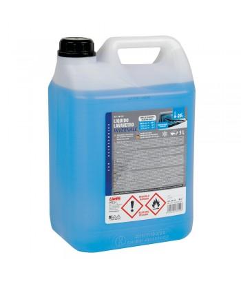 Liquido detergente cristalli (-20°C) - 5000 ml