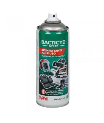Bacticyd spray, disinfettante tessuti - 400 ml