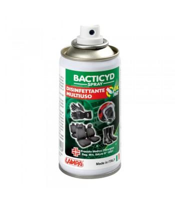 Bacticyd spray, disinfettante tessuti - 150 ml