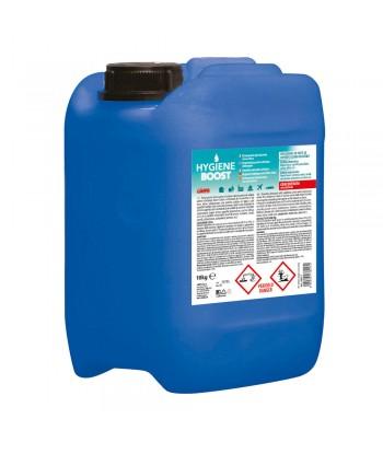 Hygiene-Boost, detergente igienizzante cloro attivo concentrato - 10 Kg
