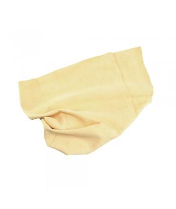 Pelle scamosciata, pelle naturale - 32 - 40x62 cm ca