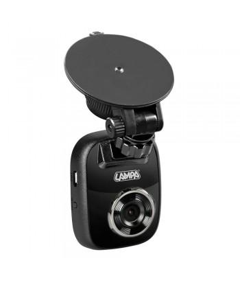 Black Box Pro, telecamera veicolare 1080P - 25 fps - 12/24V