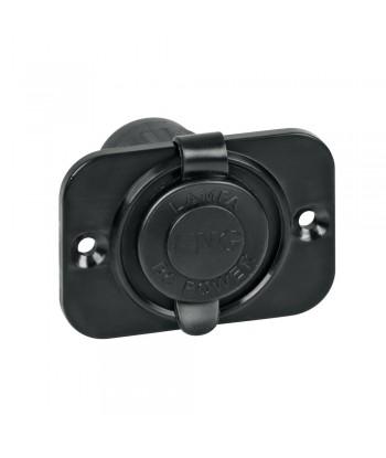 Ext-10, presa di corrente Safe Lock, 12/24V