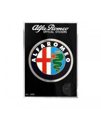 Alfa Romeo Adesivi Chrome...