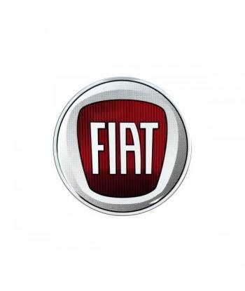 Fiat Adesivi 3D Logo 40 mm