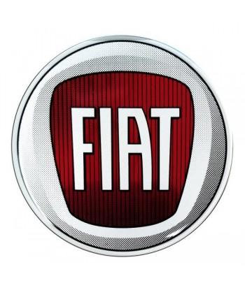 Fiat Adesivi 3D Logo 75 mm