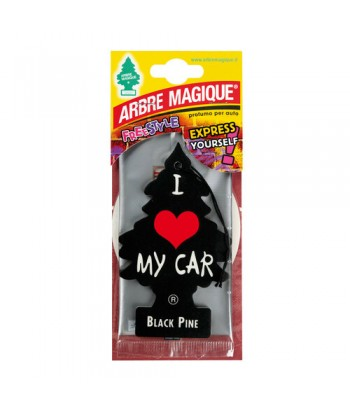 Arbre Magique - Black Pine
