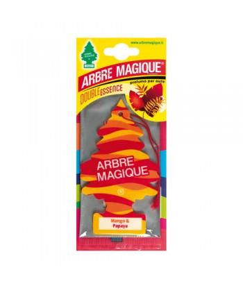 Arbre Magique - Mango & Papaya