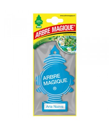 Arbre Magique - Aria Nuova