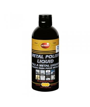 Polish per metalli - 250 ml